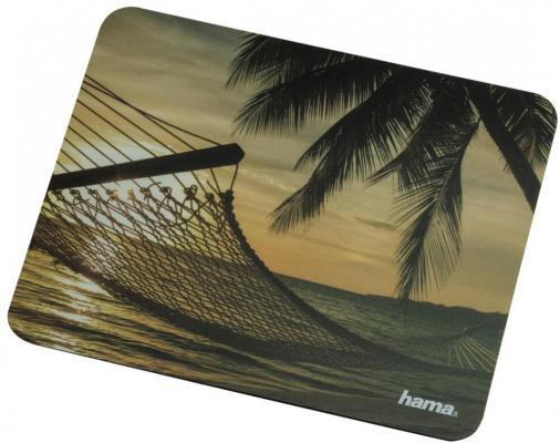 Коврик для мыши Hama Hammock рисунок rede para dormir rope hammock hammock chair swing