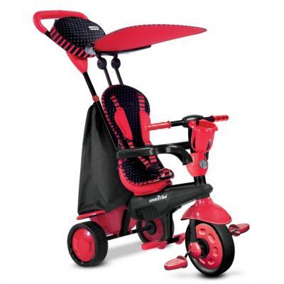 Велосипед Smart Trike STSTS6751500 красный