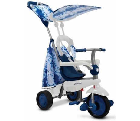 Велосипед Smart Trike STSTS6752100 синий в п хохоля в ф саенко а п доценко в в грубник клиника и лечениеострых язв пищеварительного канала