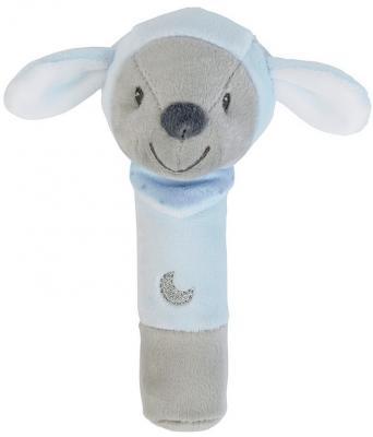 Мягкая игрушка овечка Nattou Cri-Cris Sam Toby текстиль 17 см игрушка мягкая nattou jack jules nestor слоник мишка утенок 843225