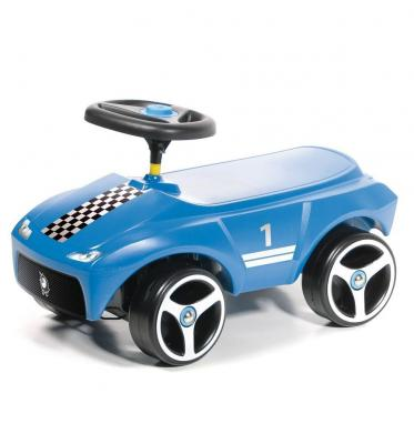 Каталка-машинка Brumee Driftee синий от 1 года пластик BDRIF-3005U Blue