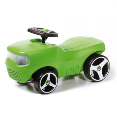 Каталка-машинка Brumee Farmee зеленый от 1 года пластик BTFARM-361C Green