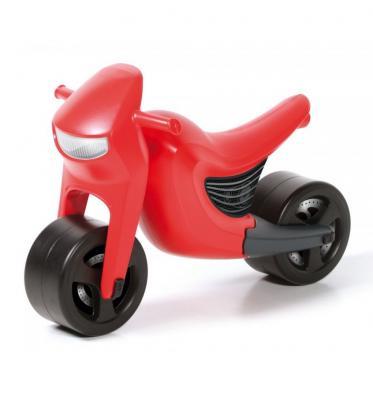 Каталка-мотоцикл Brumee Speedee красный от 1 года пластик BSPEED-1788C Red