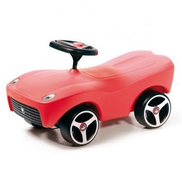 Каталка-машинка Brumee Sportee красный от 1 года пластик BSPORT-1788C Red каталка машинка brumee sportee красный от 1 года пластик bsport 1788c red