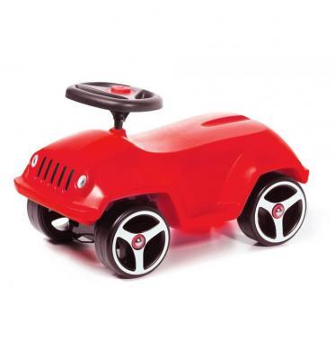 Каталка-машинка Brumee Wildee красный от 1 года пластик BWILD-1788C Red каталка машинка brumee sportee красный от 1 года пластик bsport 1788c red