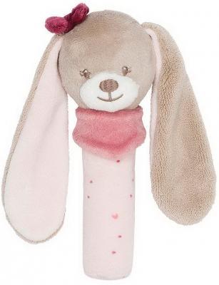 Мягкая игрушка Nattou Nina, Jade Lili Cri-Cris Кролик 987134 игрушка мягкая nattou cri cris наттоу кри крис nina jade