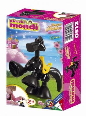 Магнитный конструктор Plastwood Piccoli Mondi Magic Palace Cosmo магнитный конструктор plastwood ут 0001627 car ут 0001627 car