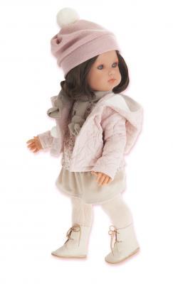 Кукла Март разное Белла зимний наряд 45 см 2805P март