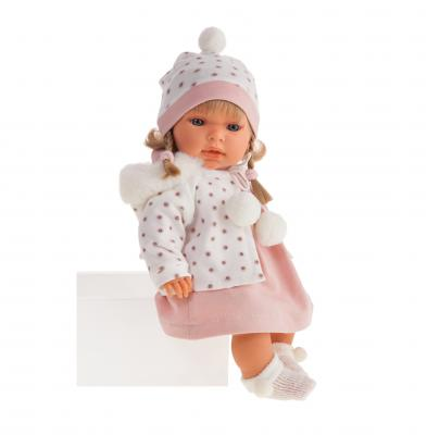 Кукла Март разное Дана 37 см говорящая 1551P