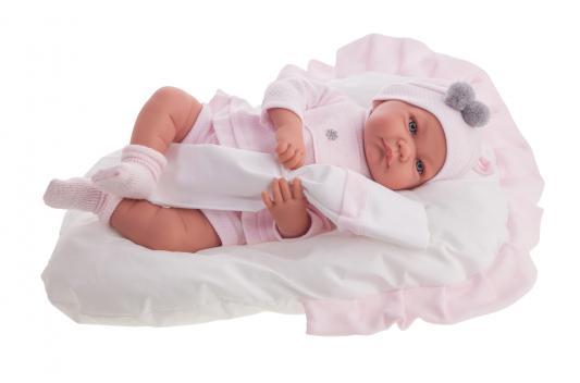 Кукла Март разное Рика 40 см 3382P март