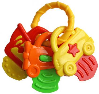 Купить Погремушка Lubby Ключики - Машинки , Погремушки и прорезыватели