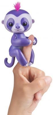 Интерактивная игрушка Март разное Мардж от 5 лет пурпурный игрушка мягкая мардж симпсон