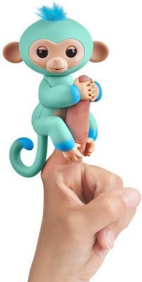 цена на Интерактивная игрушка Март разное Эдди от 5 лет голубой
