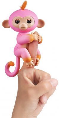 цена на Интерактивная игрушка Март разное Саммер от 5 лет розовая с оранжевым