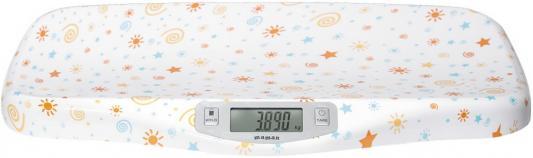 Весы детские Maman SBBC217 белый