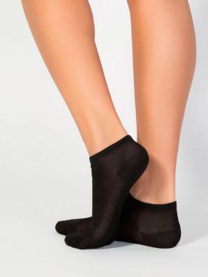 Incanto Носки Женские Cot IBD733001 Nero, 3 носки женские incanto collant цвет черный nero ibd733001 размер 3 39 40