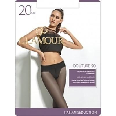 Glamour Колготки Couture 20 Daino, 4 other glamour 90