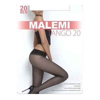 Malemi Колготки Tango 20 Nero, 2 одеяло tango od015 2 180х210