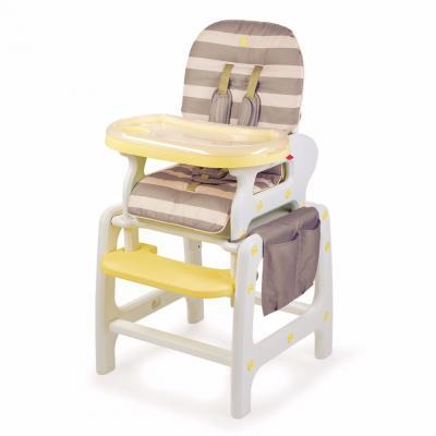 Стульчик-парта Happy Baby Oliver (beige) набор мебели интехпроект зима лето парта мольберт стульчик салатовый 14 320