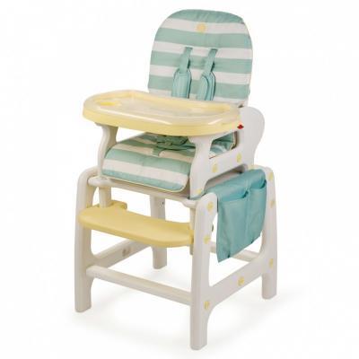 Стульчик-парта Happy Baby Oliver (aqua) happy baby игровой надувной цилиндр gymex happy baby