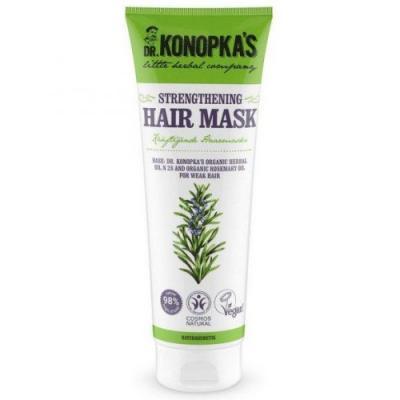 Dr.KONOPKAS Маска для волос укрепляющая 200 мл