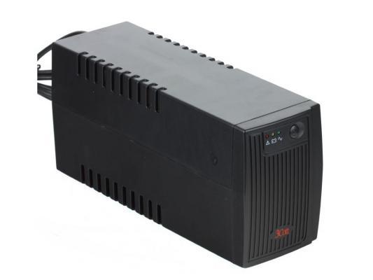 ИБП 3Cott Micropower 450VA 240W неисправное оборудование ибп cyberpower 450va 240w ut450ei черный