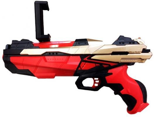 цена Оружие EvoPlay ARG-06 черный красный