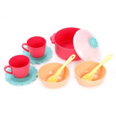 Купить Игровой набор Mary Poppins Набор для готовки Карамель 10 предметов, для девочки, Домики и аксессуары