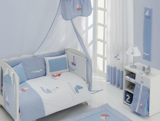 Балдахин серии Blue 150*450 см балдахин kidboo серии blue 150 450 см marine