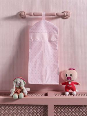Прикроватная сумка 30x65см KidBoo Sweet Flowers