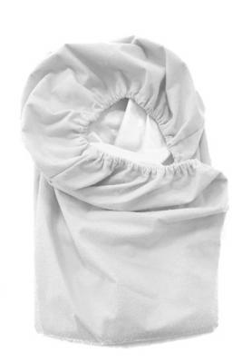Простынь непромокаемая (махра) размер 120*60+16 см