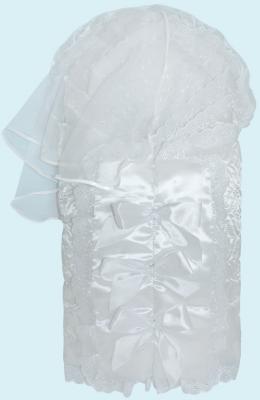 Конверт на выписку 9 предметов Золотой Гусь Соня-2 (белый) конверт на выписку супермамкет justcute совы зима флис бант