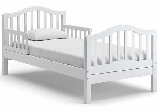 Подростковая кровать Nuovita Gaudio (bianco) подростковая кровать nuovita volo bianco