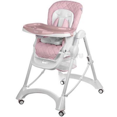 Стульчик для кормления Nuovita Elegante (rosa) стульчик для кормления nuovita elegante acqua