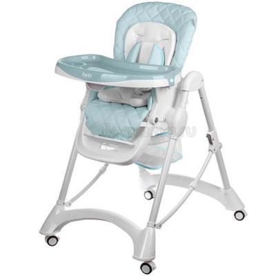 Стульчик для кормления Nuovita Elegante (turchese) стульчик для кормления nuovita elegante acqua
