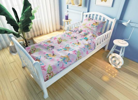 Комплект постельного белья для подростковой кровати Nuovita Волшебницы