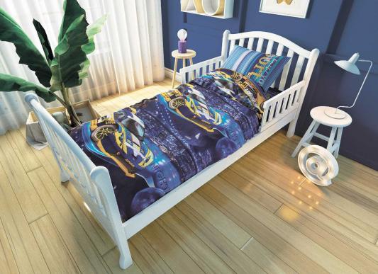 Комплект постельного белья для подростковой кровати Nuovita Неон