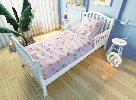 Комплект постельного белья для подростковой кровати Nuovita Сластена