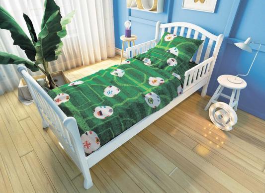 Комплект постельного белья для подростковой кровати Nuovita Футбол