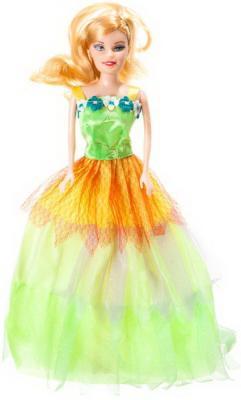 Кукла Zhorya Д27460 30 см в ассортименте кукла zhorya модная вечеринка х75780