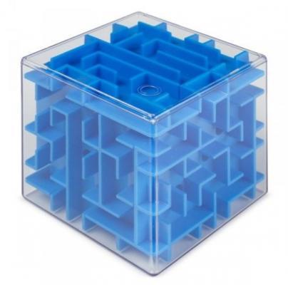 Купить Игра-головоломка Kakadu Лабиринт Куб от 3 лет, Головоломки для детей