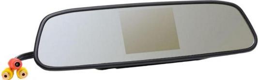 Зеркало заднего вида с монитором Phantom RM-43 4.3 4:3 800x600 3Вт dji phantom 4 gimbal camera roll motor no1 not phantom 4 pro