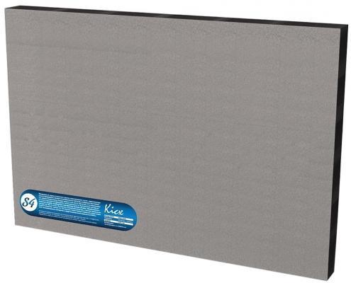 Теплоизоляция Kicx S4 (компл.:1шт) 750x560x4мм цена