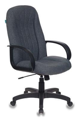 Кресло руководителя Бюрократ T-898/3С1GR серый кресло руководителя бюрократ кресло руководителя t 9903s