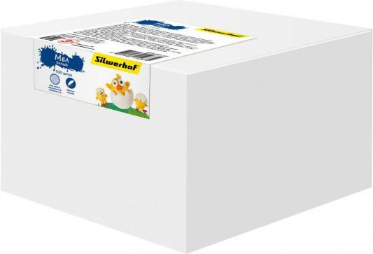 Мел Silwerhof 881049-00 100 штук набор текстовыделителей silwerhof prime 4 цвета 108031 00