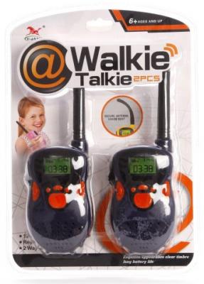 Интерактивная игрушка Наша Игрушка Рация от 3 лет в ассортименте рация 3 км