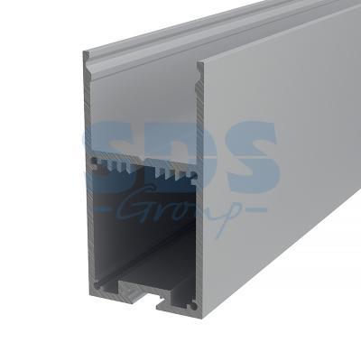 Профиль накладной алюминиевый 3567-2 REXANT, 2м ноутбук dell inspiron 3567 3567 7855