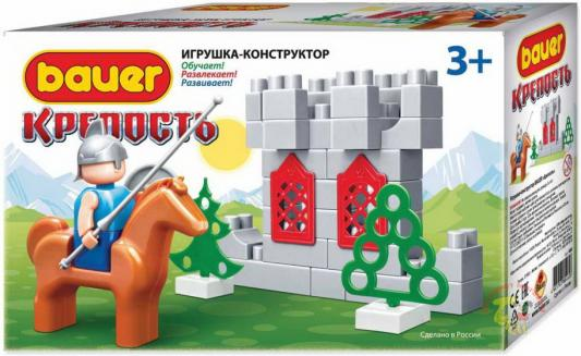 Конструктор Bauer Крепость bauer кальсоны мужские bauer premium comp jock