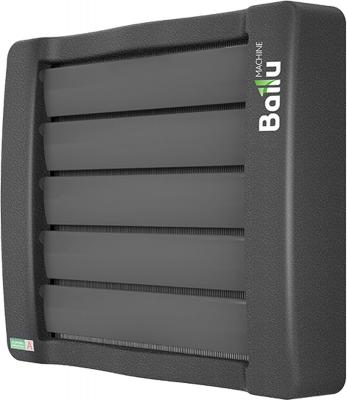 Тепловентилятор BALLU BHP-W3-20-S 160 Вт Вентиляция без нагрева обогрев чёрный