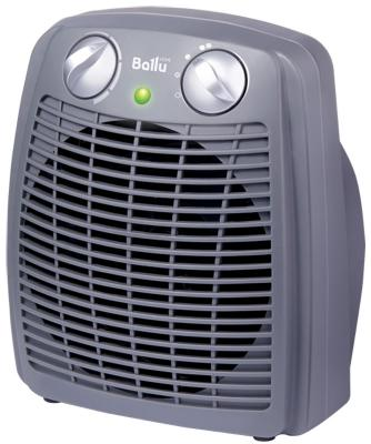 Тепловентилятор BALLU BFH/S-09N 2000 Вт серый